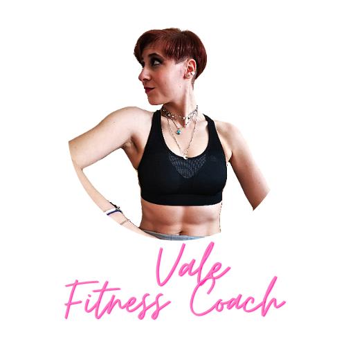 Valentina Fitness Coach
